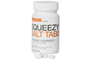 Сольові таблетки Squeezy Salt Tabs (PU0049)