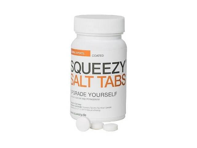купить бу Солевые таблетки Squeezy Salt Tabs (PU0049) в Полтаве