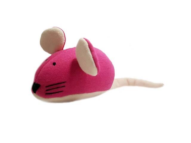 Игрушка для кота мышь мягкая- объявление о продаже  в Киеве
