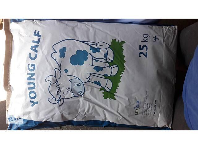 купить бу Заменитель молока без Сои про-во Литва в Днепре (Днепропетровск)