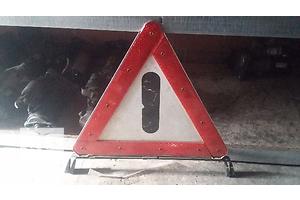 Знаки аварійної зупинки