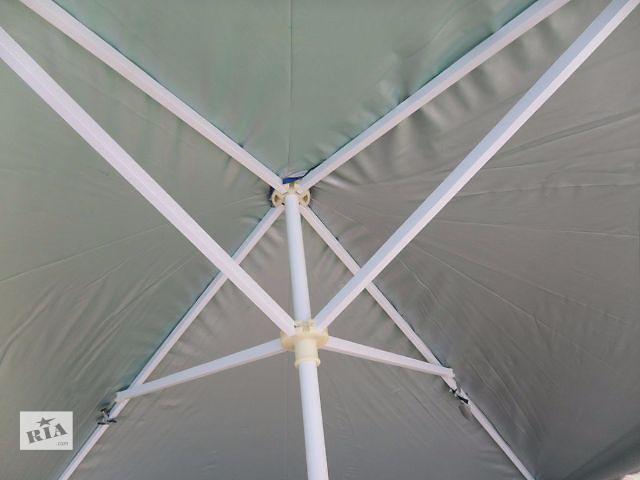 Зонт торговый 2х3 метра- объявление о продаже  в Одессе