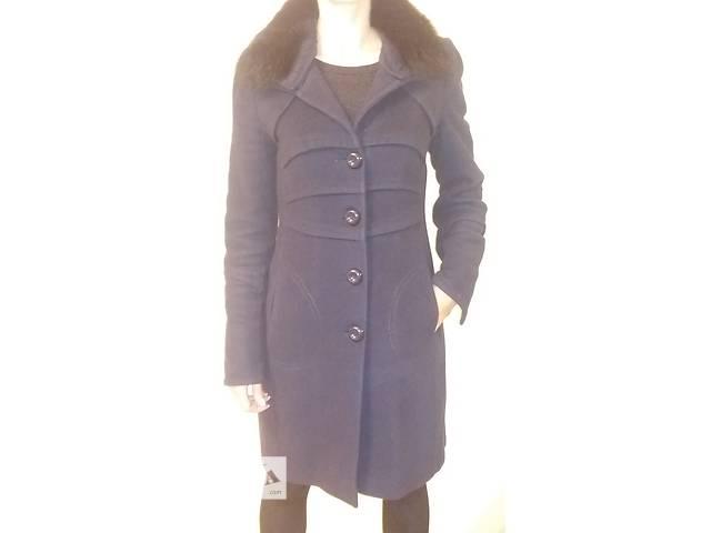 продам зимове тепле пальто класичне бу в Львове