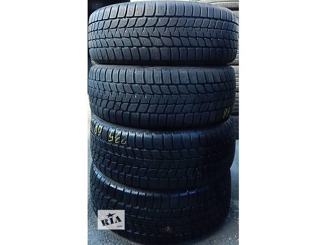 продам Зимова гума bridgestone blizzak lm-25 4x4 35.10 235/60 r18 107h бу в Виннице