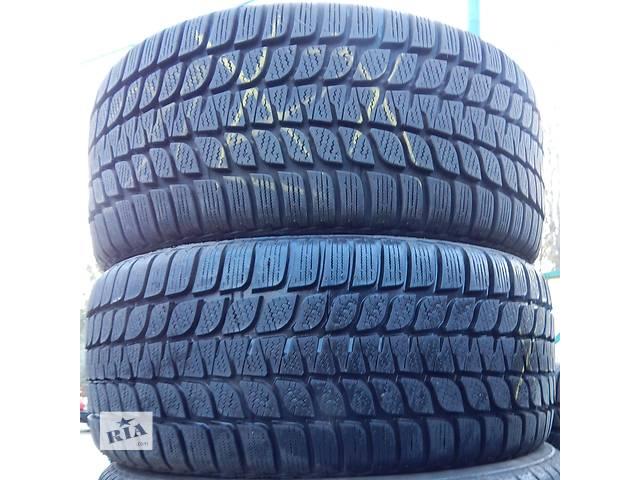продам Зимова гума bridgestone blizzak lm-25 italy 27.12 235/45 r17 94h бу в Виннице