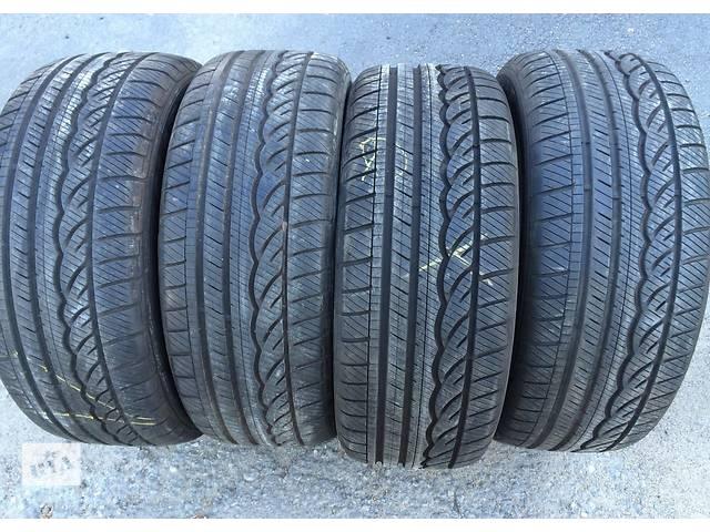 Зимова гума dunlop sp sport 01 a/s 34.14 235/50 r18 97v- объявление о продаже  в Виннице