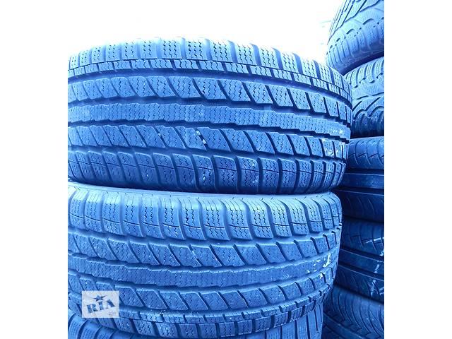бу Зимова гума gt radial champiro wt-ax 235/55 r17 103v в Виннице