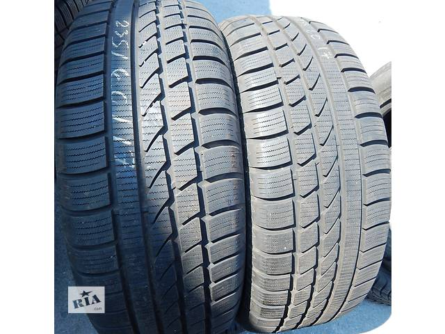 Зимова гума HANKOOK ICEBEAR W300 31/10 235/60 R17 102H- объявление о продаже  в Виннице