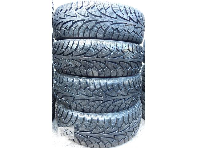 бу Зимова гума hankook winter i*pike rw11 28.11 225/60 r18 99t в Виннице