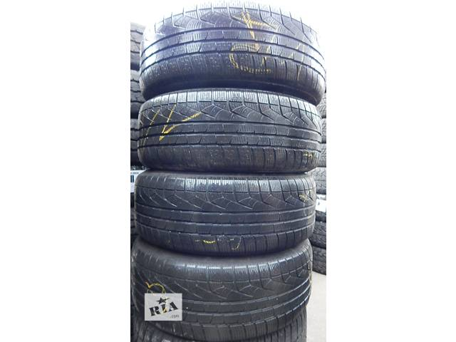 бу Зимова резина pirelli winter 210 sottozero serie2 run flat 32.13 245/50 r18 100h в Виннице
