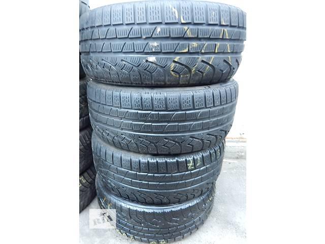 продам Зимняя резина pirelli sottozero winter 240 serie 2 29.11 205/50 r17 93v бу в Виннице