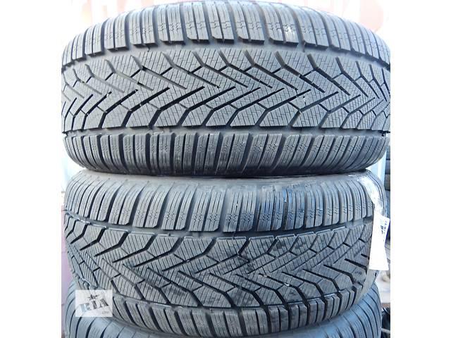 Зимова гума semperit speed-grip 2 29.13 255/55 r18109v- объявление о продаже  в Виннице
