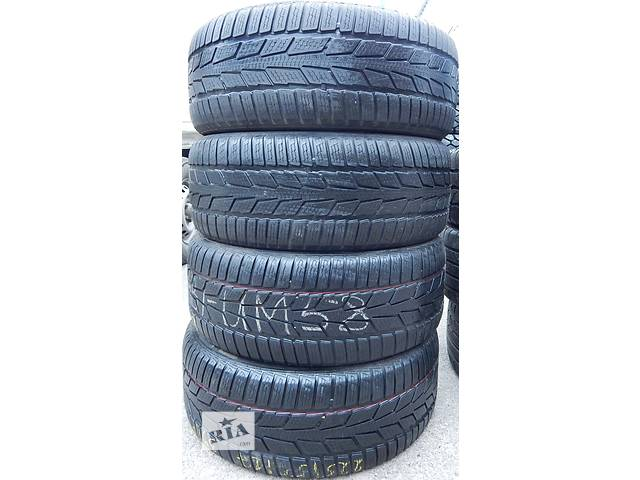 продам Зимова гума semperit speed-grip 48/10 225/50 r17 98h бу в Виннице