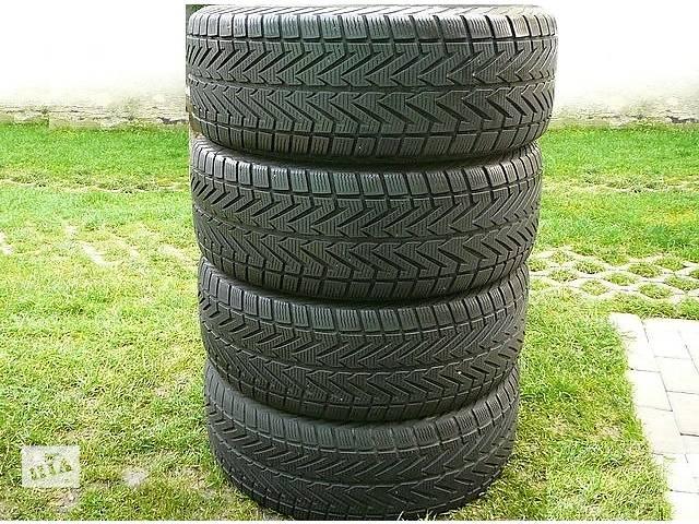 купить бу Зимова гума VREDESTEIN WINTRAC 4 XTREME 25.10 255/55 R18 109V в Виннице