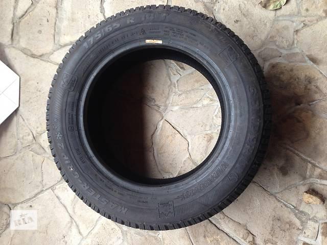 продам  зимняя шина Semperit 175\65 R14. бу в Харькове