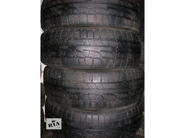 купить бу шины б/у 225/65 R17 NOKIAN WR G2 в Киеве