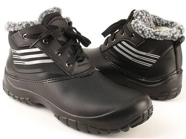 купить бу Зимние ботинки Эва 36 -45 р.р. не промокают, теплые и легкие в Павлограде