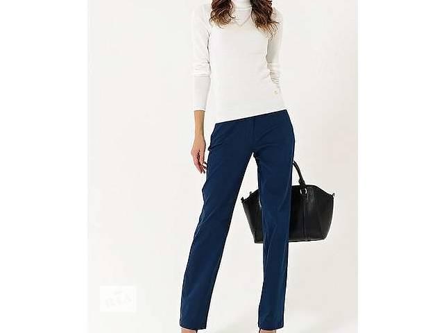 продам Зимние брюки теплые, качественный плотный трикотаж, 42,44  размер. На рост 146-156 см. бу в Николаеве