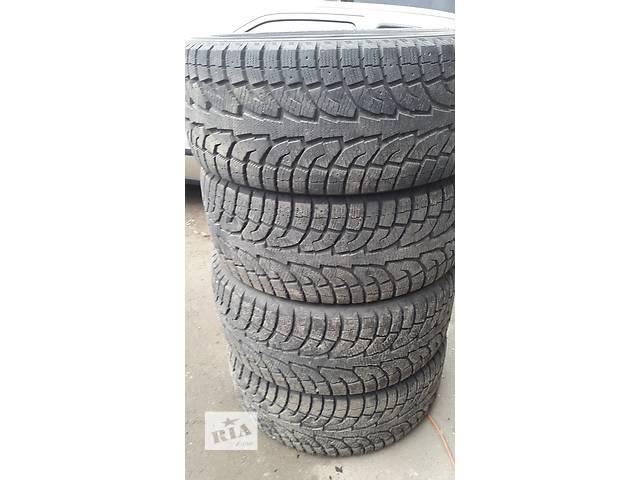 купить бу Зимние шины Hankook Winter I*Pike RW11 275/40 R20 106T в Чернигове