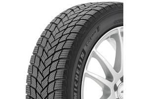 Зимние шины Michelin X-Ice Snow (275/45 R21)