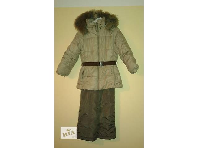 Зимний комплект от Wojcik (куртка и полукомбинезон) Войчик- объявление о продаже  в Виннице