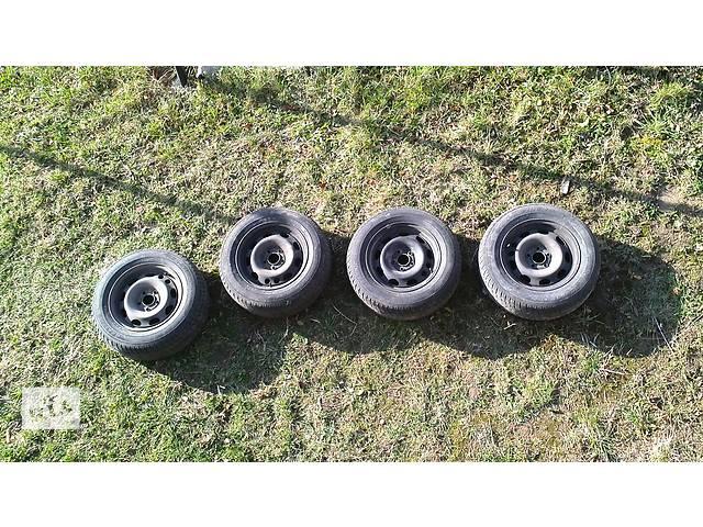 продам Зимова резина Dunlop Graspic ds-2 205*65*r15, 205/65/R15, 205 65 R15 бу в Львове