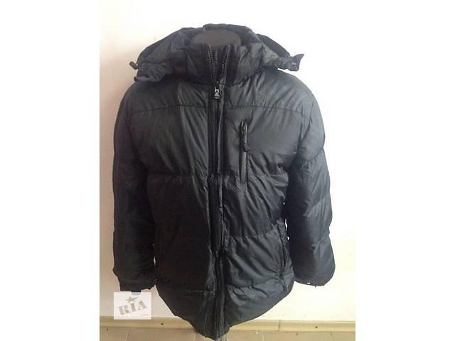 купить бу Зимняя теплая куртка для мужчин, Турция. в Луцке