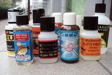 Ароматизатори і ароматизуючі речовини