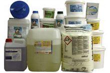 Біо препарати для очищення стічних вод