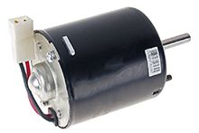 Моторчик вентилятора кондиціонера