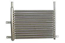 Радиатор масляный для автобусов