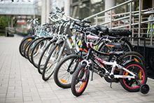 Аренда и прокат велосипедов