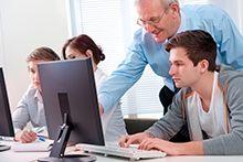 Комп'ютерні та IT курси