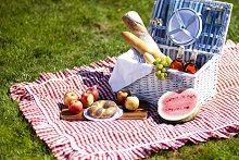 Организация пикника