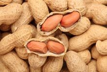 Орехи арахиса