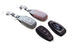 Брелки и чехлы для ключей автомобиля