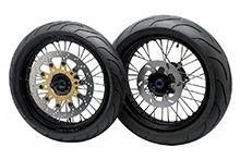 Диски и шины (Общее)