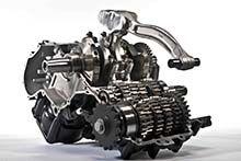 Детали КПП для мотоциклов