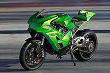 Обвес для мотоцикла