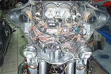 Электрооборудование для мотоциклов