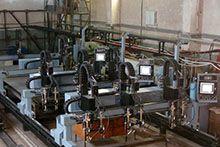 Промышленные услуги