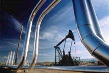 Нафта і нафтопродукти (загальне)