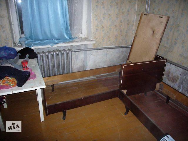 2х комнатная- объявление о продаже  в Марьиной Горке