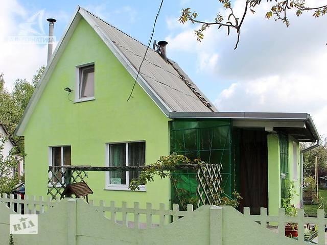 Дачный дом жилого типа в Брестском р-не. 2010 г.п. 1 этаж, мансарда. r180995- объявление о продаже  в Бресте