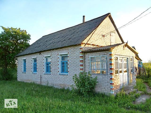 Продам дом в д. тетеревец 20 км.от г.клецка Минская область- объявление о продаже  в Минске
