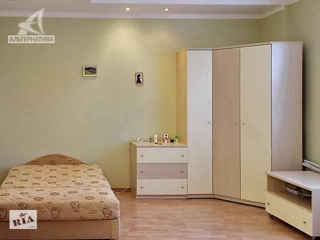бу 1-комнатная квартира, г. Брест, ул. Чкалова, до 1945 г.п., 2 / 2 кирпич. w180604 в Бресте