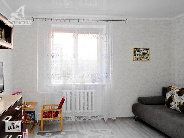 1-комнатная квартира, г. Брест, ул. Суворова, 1988 г.п., 5 / 9 кирпич w180764- объявление о продаже  в Бресте