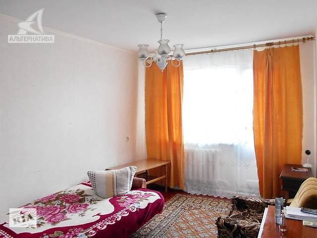 продам 2-комнатная квартира, г. Брест, ул. Московская, 1972 г.п., 5 / 5 панель w180721 бу в Бресте