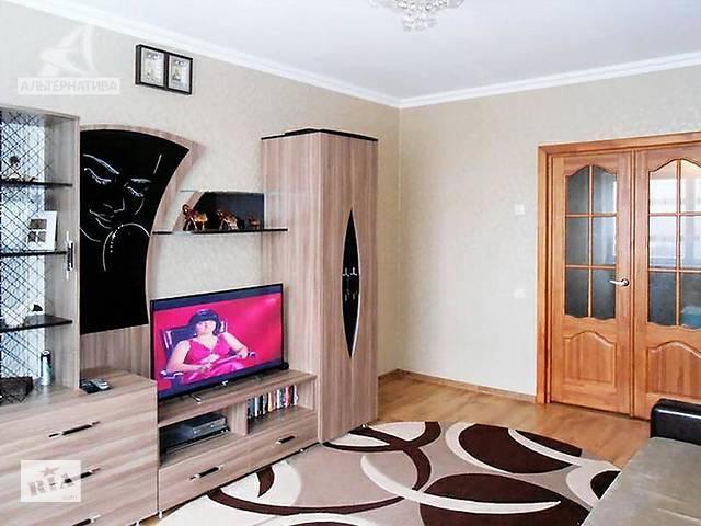 бу 2-комнатная квартира, г. Брест, ул. Полевая, 2009 г.п., 6 / 9 панель w180704 в Бресте