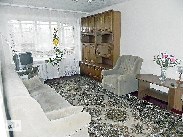 бу Двухкомнатная квартира 53 кв.м., кирпичный дом в Чижовке. в Минске